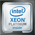 Platinum Intel Xeon Scalable Processor