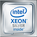 Intel Xeon Scalable Silver Processor