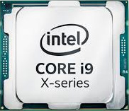 Intel Core X Workstation